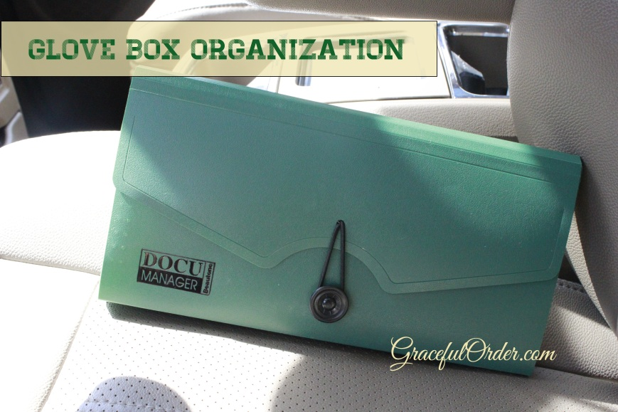 Car Organization