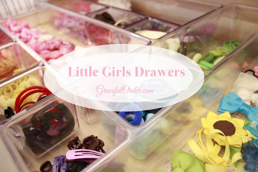 Little Girls Drawers